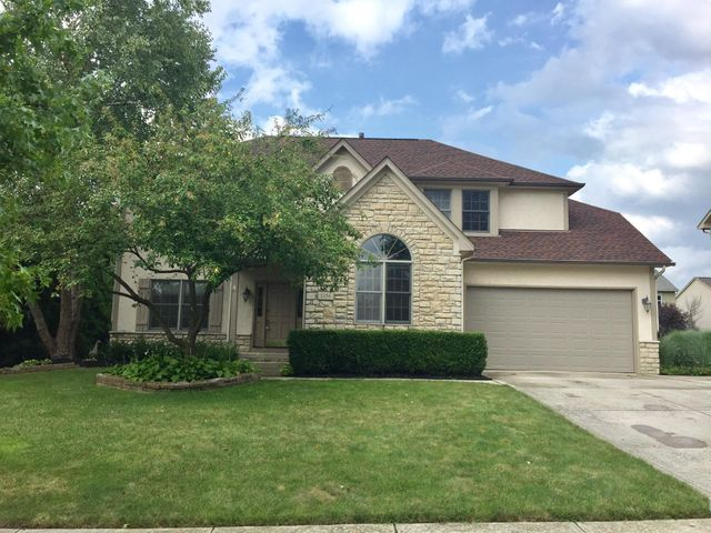 1156 Lake Point, Westerville, OH 43082