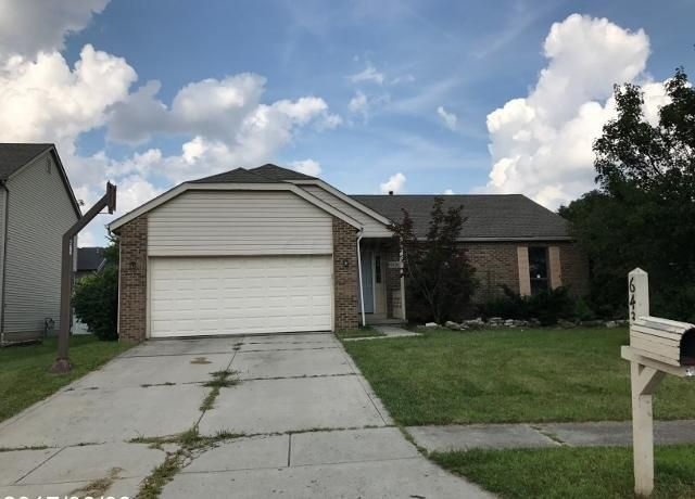 6436 Old Ben Lane, Canal Winchester, OH 43110