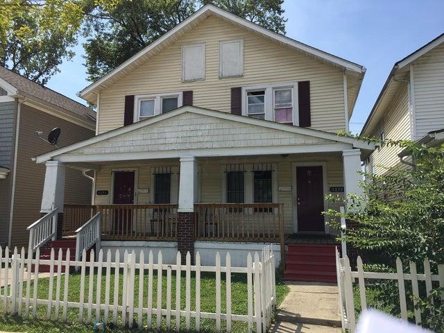 1271 N 6th Street, 3, Columbus, OH 43201