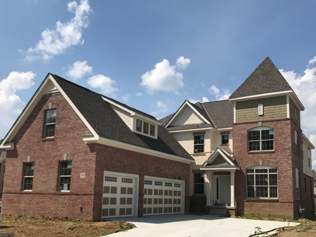 7068 Greenland Place, Dublin, OH 43016