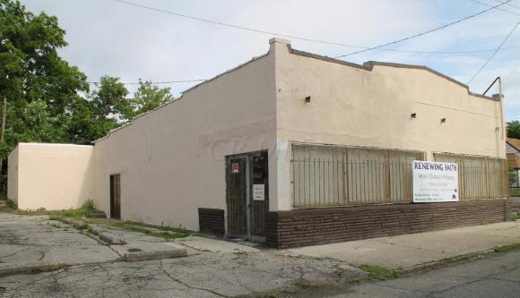 803 Wilson Avenue, 3, Columbus, OH 43206