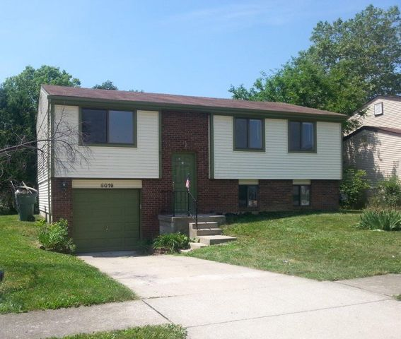 6019 Cork County Drive, Galloway, OH 43119