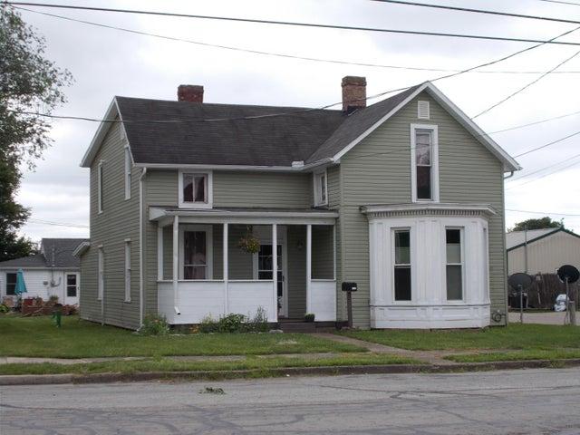 129 W Ohio, Circleville, OH 43113