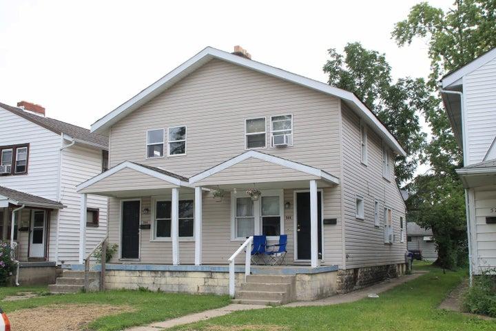 564 S Oakley Avenue, Columbus, OH 43204