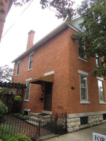 184 E Kossuth Street, Columbus, OH 43206