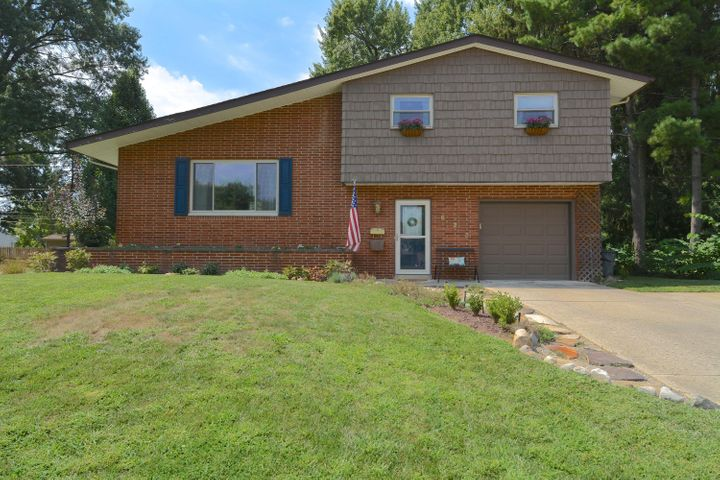 623 Ivydale Drive, Westerville, OH 43081