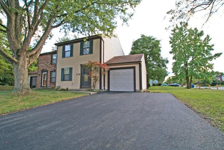 1281 Snohomish Avenue, Worthington, OH 43085