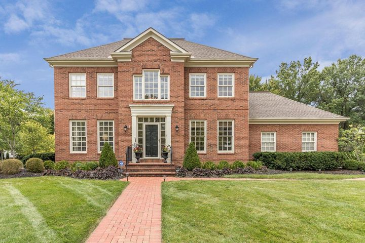 4090 Bremo Recess, New Albany, OH 43054