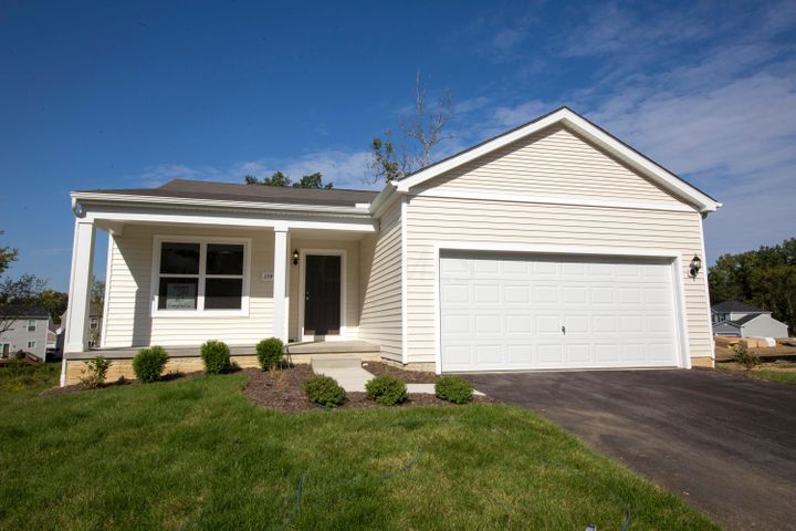 Reynoldsburg Homes For Sale