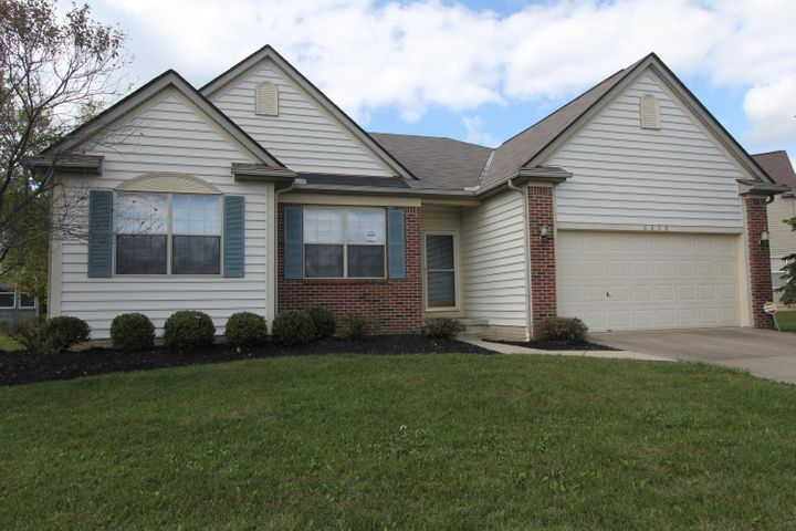 6658 Deagle Drive, Westerville, OH 43081