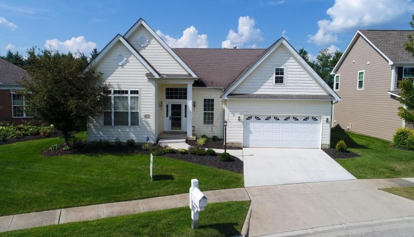 5868 Tournament Drive, Westerville, OH 43082