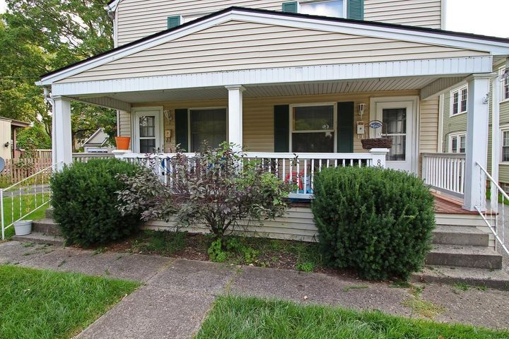 866 Sheridan Avenue, Bexley, OH 43209