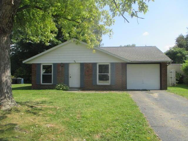 400 Westport Drive, Groveport, OH 43125