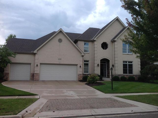 Welcome Home.....This Custom Built Home is just like new!