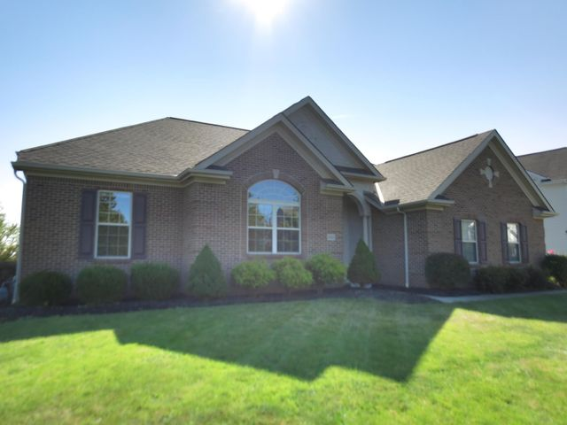 4361 Mcnamara Place, Lewis Center, OH 43035