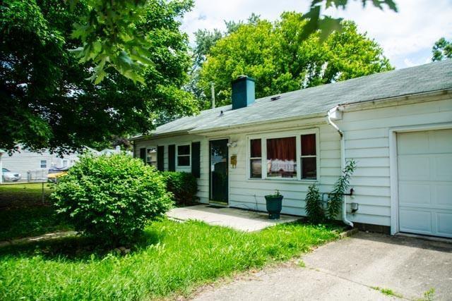 743 Cherokee Drive, Lancaster, OH 43130