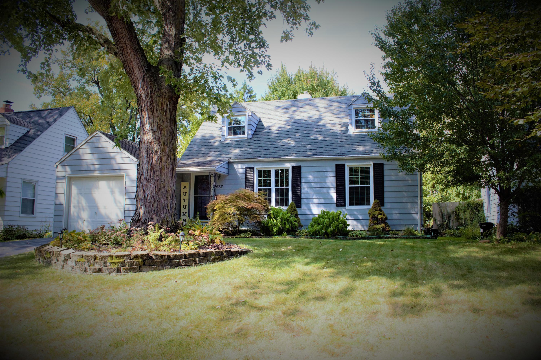 472 Colonial Avenue, Worthington, OH 43085