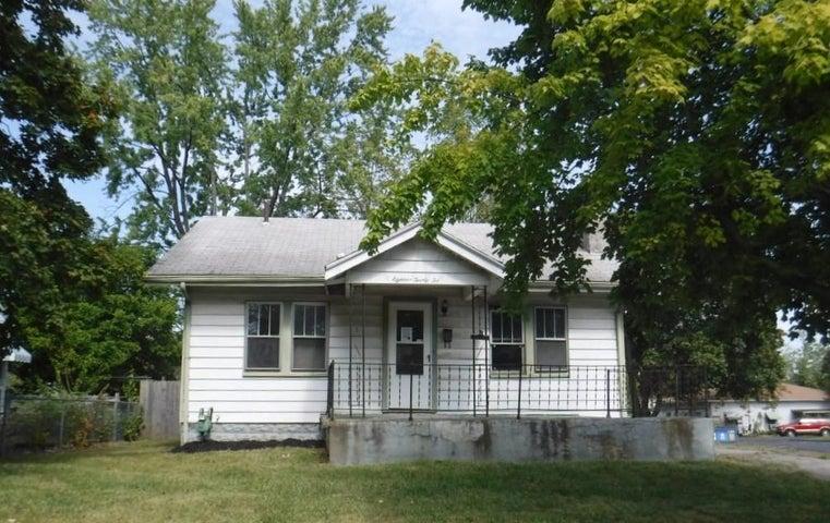 1822 Rosemont Avenue, Columbus, OH 43223