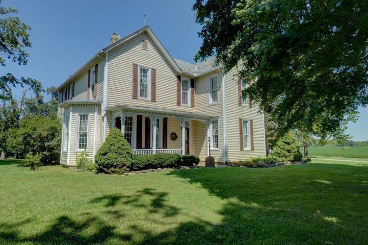 Circleville Homes For Sale