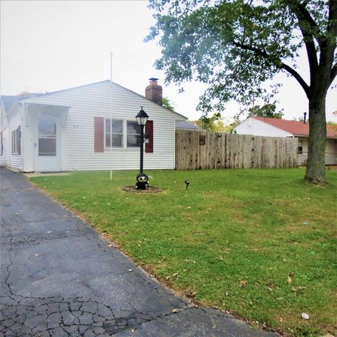 1970 Westfield Drive S, Columbus, OH 43223