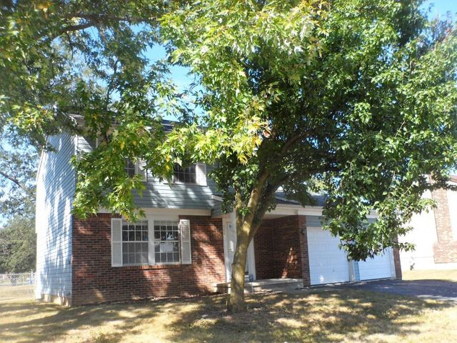 2443 Northbranch Road, Grove City, OH 43123
