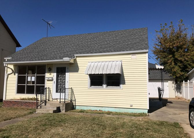 144 Town Street, Circleville, OH 43113