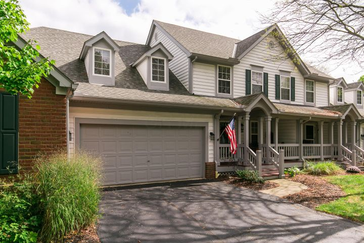 6615 Lower Lake Drive, Westerville, OH 43082