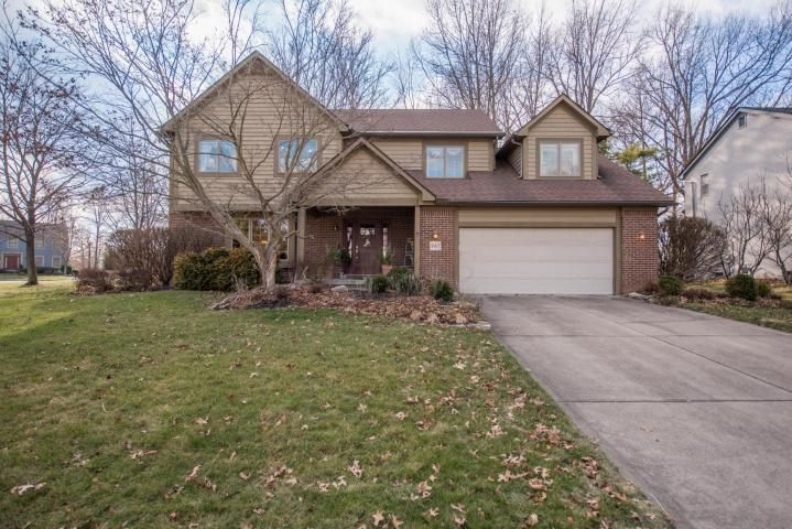 847 Hensel Woods Road, Gahanna, OH 43230