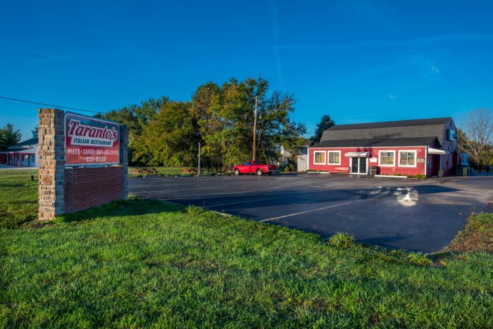 601 Hill Road N, Pickerington, OH 43147
