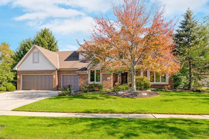 1090 Bluffpoint Drive, Columbus, OH 43235