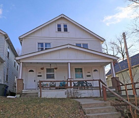 203-205 E Duncan Street, 203-205, Columbus, OH 43202