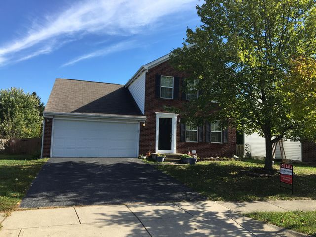 3568 Bluff Gap Drive, Grove City, OH 43123