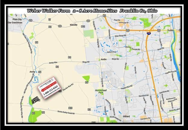o Hayden Run Road, Hilliard, OH 43026