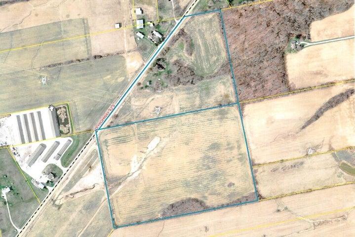 5633 S US HIGHWAY 42 SOUTH Highway, Ostrander, OH 43061