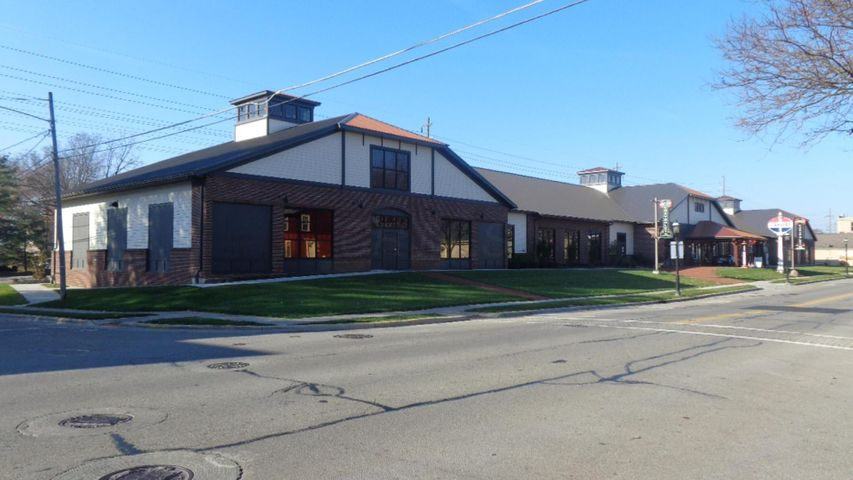 45 E Waterloo Street, Canal Winchester, OH 43110
