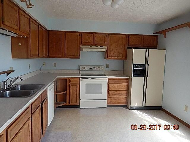 795 Ashford Glen Court, Columbus, OH 43230