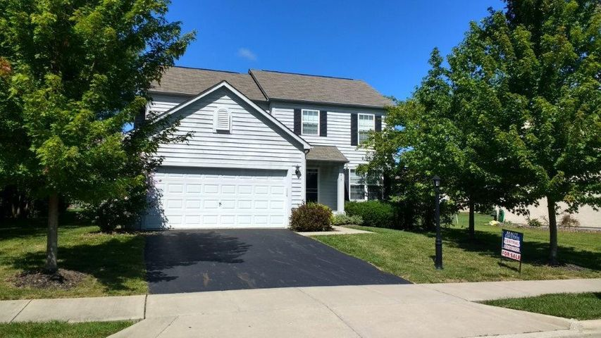 215 Winter Hill Place, Powell, OH 43065