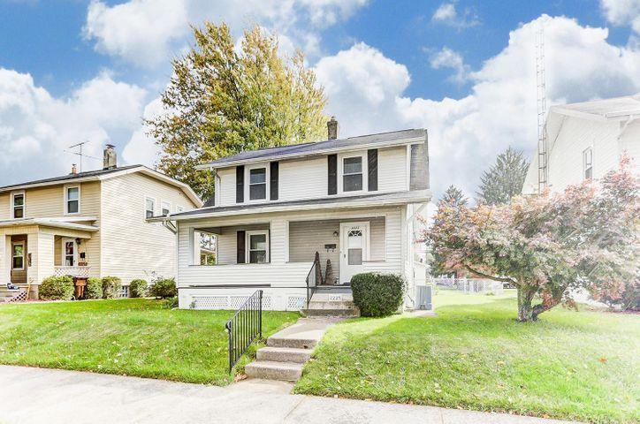 2225 Woodside Avenue, Springfield, OH 45503