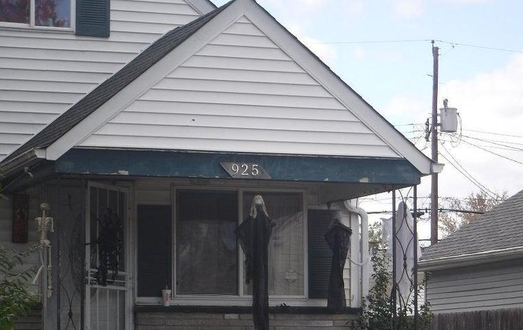 925 S Harris Avenue, Columbus, OH 43204