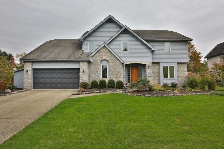 6954 Candace Place, Worthington, OH 43085