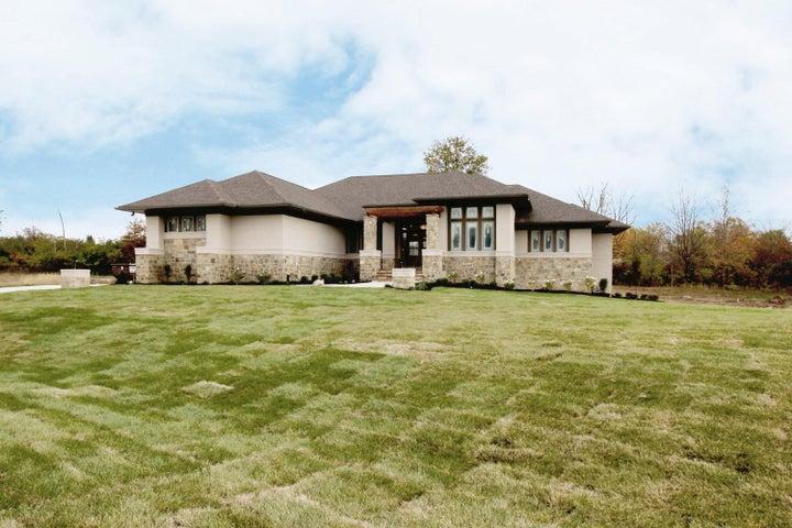 Custom Home Built By Award Winning Builder - Clemens Companies