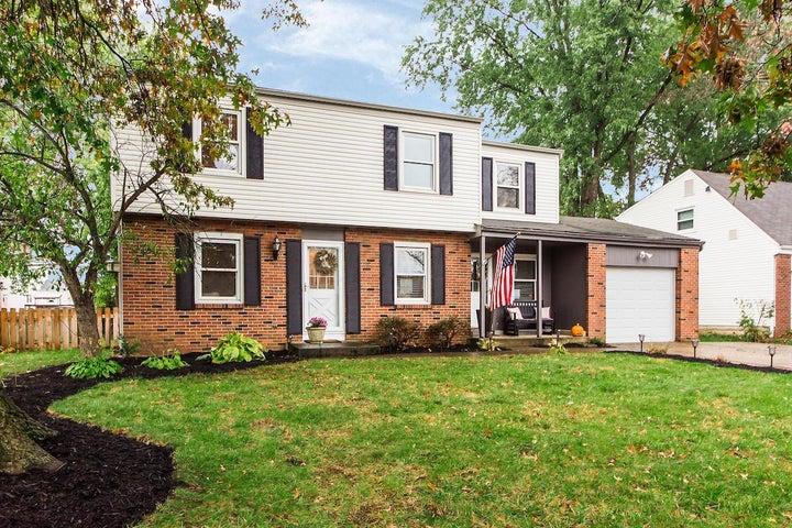 376 Lambourne Avenue, Worthington, OH 43085