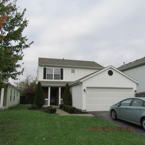 1949 Prominence Drive, Grove City, OH 43123