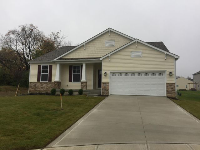 7520 Gundy Drive, Canal Winchester, OH 43110