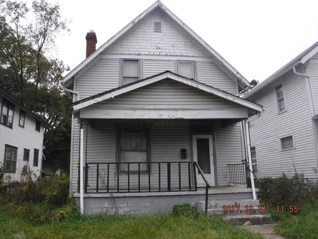 353 Midland Avenue, Columbus, OH 43223