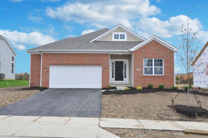 12218 Herons Landing Drive NW, Lot 12, Pickerington, OH 43147
