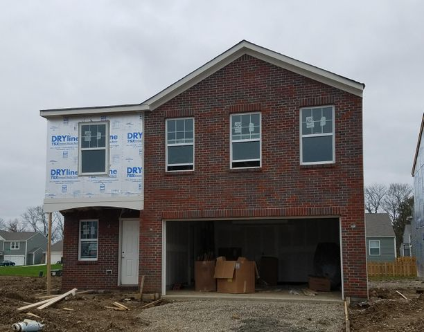 3786 Winding Twig Drive, Canal Winchester, OH 43110