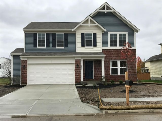 5658 Isaac Road, Canal Winchester, OH 43110