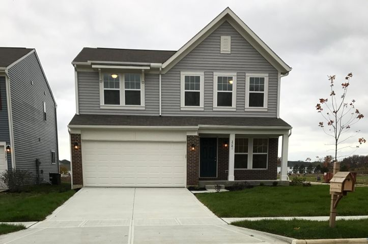 3781 Winding Path Drive, Canal Winchester, OH 43110