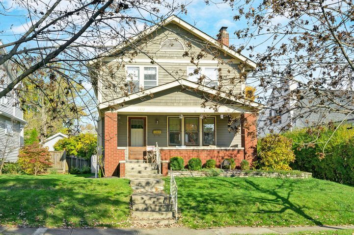 1272 Mulford Road, Columbus, OH 43212